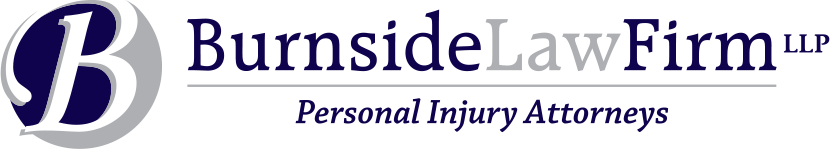 logo Burnside Law Firm LLP ,